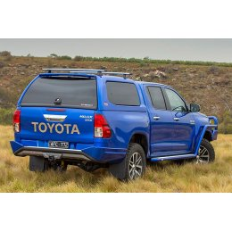 Кунг ARB ASCENT Toyota Hilux 2015-...
