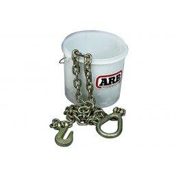 Такелажная цепь ARB (5m x 8mm)