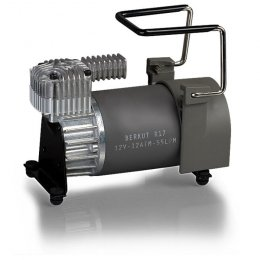 Портативный компрессор Berkut R17