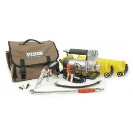 Портативный компрессор Viair 400P-RV Automatic