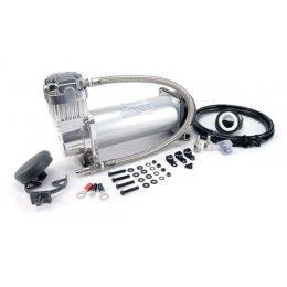 Стационарный компрессор Viair 450H