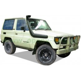 Шноркель Toyota Land Cruiser 70 Series