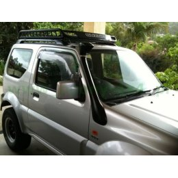 Шноркель Suzuki Jimny