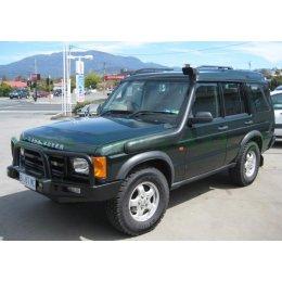 Шноркель Land Rover Discovery I