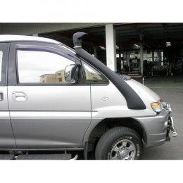 Шноркель Mitsubishi Delica