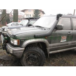 Шноркель Isuzu Trooper II
