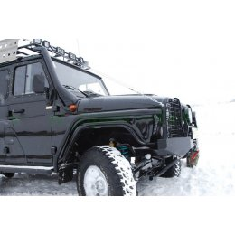 Шноркель УАЗ 469/Hunter
