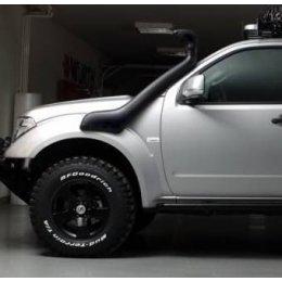 Шноркель Safari SS736HF Nissan Pathfinder 2010-...
