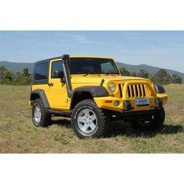 Шноркель Safari SS1066HF Jeep Wrangler JK 2007-...