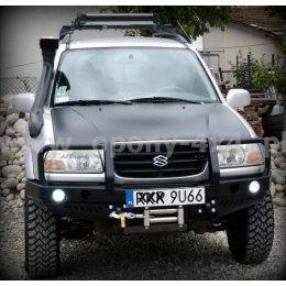 Силовой бампер Suzuki Grand Vitara 1998-2005