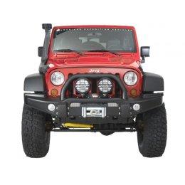 Силовой бампер Jeep Wrangler JK 2007- ...