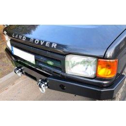 Силовой бампер Land Rover Discovery 1989-1998