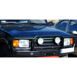 Силовой бампер Land Rover Discovery I
