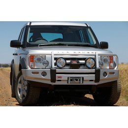 Силовой бампер ARB Delux Land Rover Discovery 3 2005-2009