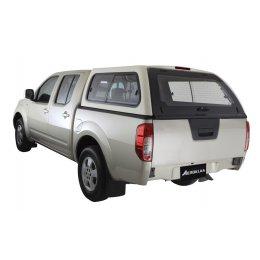 Кунг Aeroklas Nissan Navara 2005-2015