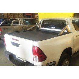 Ролет Roll-N-Lock Toyota Hilux 2015-...