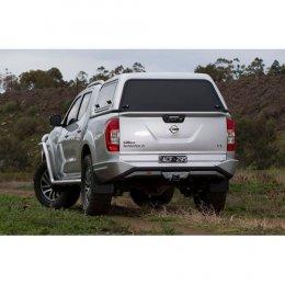 Кунг ARB Nissan Navara D23 2015-...