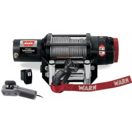 Электрическая лебедка Warn ProVantage 4500