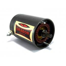 Двигатель в сборе Dragon Winch Truck 20000