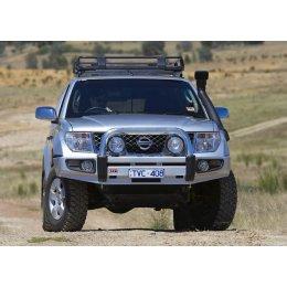 Силовой бампер ARB Sahara Nissan Pathfinder 2005-2009