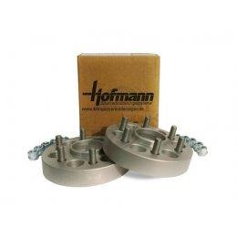 Колесные (ступичные) проставки 30 mm KIA Sorento 2009-...