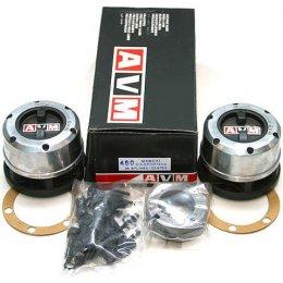Хабы AVM 460 для KIA Sportage