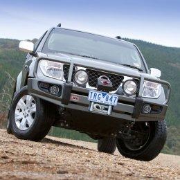 Силовой бампер ARB Delux Nissan Pathfinder 2009-2015