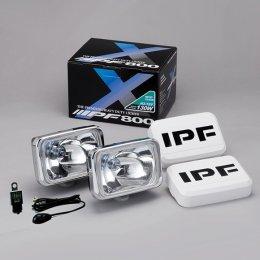 Дополнительные фары IPF 800 (Дальний свет)