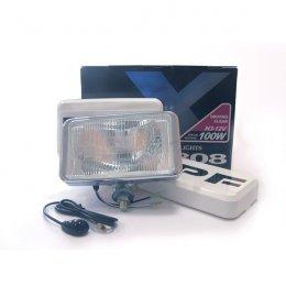 Дополнительные фары IPF 808 (Точечный свет)