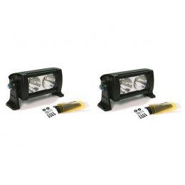 Комплект светодиодных фар Wurton Off Road LED (Направленный свет)