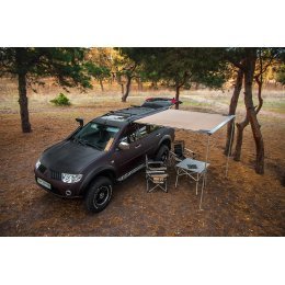 Автомобильная маркиза (тент) ARB Touring 2x2,1м