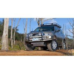 Экспедиционный багажник ARB 1790x1120 Mitsubishi Pajero Sport 2010-2016