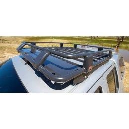 Экспедиционный багажник ARB 1250x1120 Nissan Navara D40