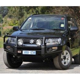 Силовой бампер ARB Delux Suzuki Grand Vitara 2005-2012