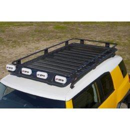 Экспедиционный багажник ARB 2200x1120 Toyota FJ-Cruiser 2006-...