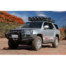 Силовой бампер ARB Delux Toyota 4runner 2003-2009