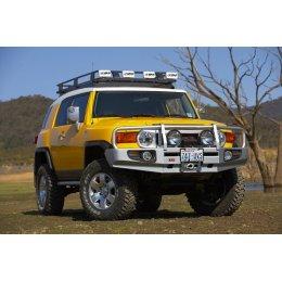 Силовой бампер ARB Delux Toyota FJ-Cruiser 2006-