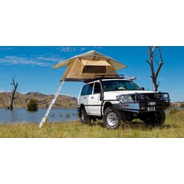 Багажник ARB под палатку Toyota Land Cruiser 100/105