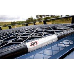 Алюминиевый экспедиционный багажник ARB 1790x1120 с сеткой Toyota Land Cruiser Prado 120