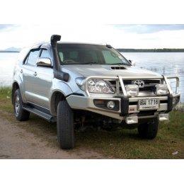 Силовой бампер ARB Delux Toyota Fortuner 2005-2015