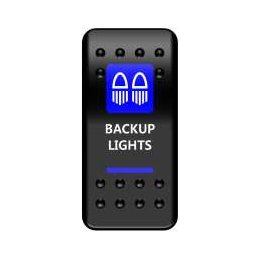 Тумблер Backup Lights (тип A)