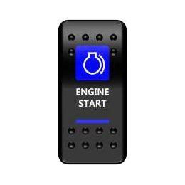 Тумблер Engine Start (тип A)
