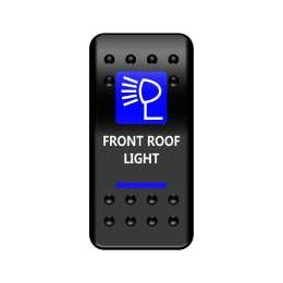 Тумблер Front Roof Light (тип A)
