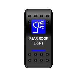 Тумблер Rear Roof Light (тип A)