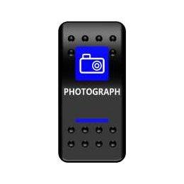 Тумблер Photograph (тип A)