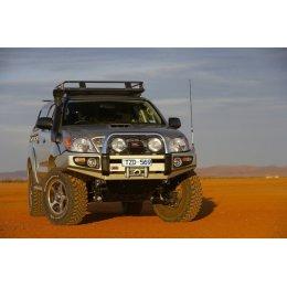 Силовой бампер ARB Sahara Toyota Hilux 2005-2011