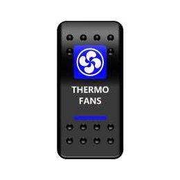 Тумблер Thermo Fans (тип A)
