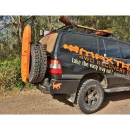 Комплект крепления сенд-траков MAXTRAX к запасному колесу