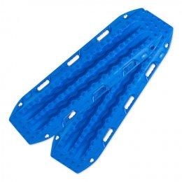 Сэнд-траки пластиковые MaxTrax (синие)