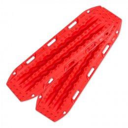 Сэнд-траки пластиковые MaxTrax (красные)